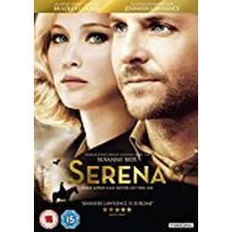 Serena [DVD]